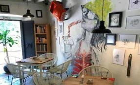 La Casa de Valentina Restaurant