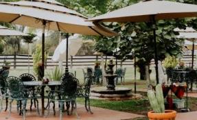 Restaurante Ivanhoe