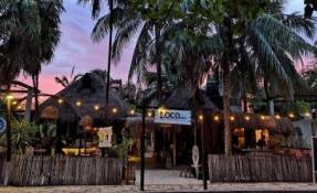 Restaurante Loco Tulum