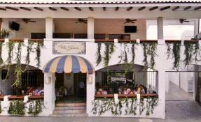 Restaurante Villa Franca