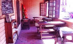 El Tapanco Restaurant