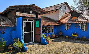 Casa Colibrí Restaurant