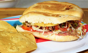 Tortas y Tostadas Don Pancho Restaurant