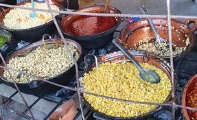 Restaurante Elotes y esquites Doña Lupita