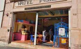 Restaurante Gorditas Doña Julia