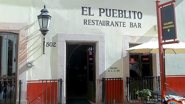 Restaurante El Pueblito