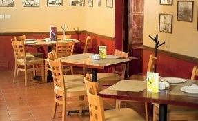 Restaurante La Casona del Beaterio
