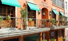 Restaurante Pórtico del Peregrino