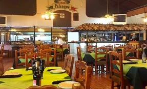 Restaurante Steak Palenque