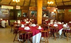 La Fogata Restaurant
