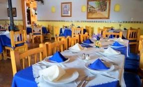 La Cueva del León Restaurant