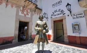 Pozolería Tía Calla Restaurant