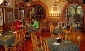 El Adobe Restaurant