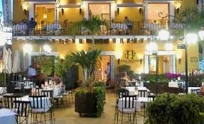 Casa Hidalgo Restaurant