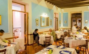 Catedral Restaurant