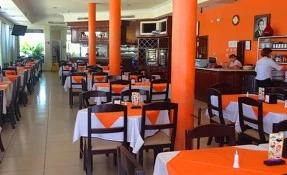 Restaurante El Palomar del Río