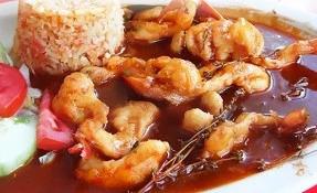 Restaurante Las Delicias del Mar