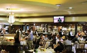 Restaurante El Gran Pastor