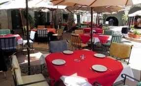 Restaurante Hacienda Los Laureles