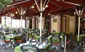 Restaurante El Mesón de Chucho El Roto