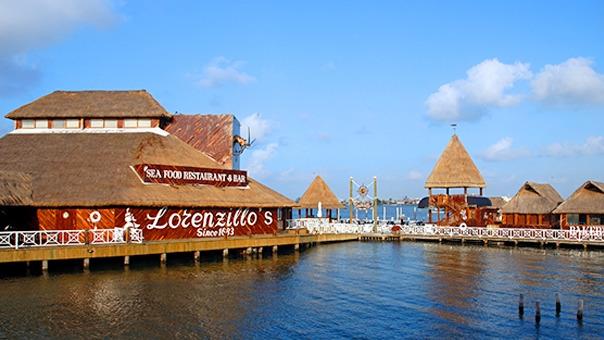 Restaurante Lorenzillos