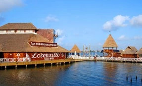 Lorenzillos Restaurant