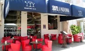 Restaurante La Madonna