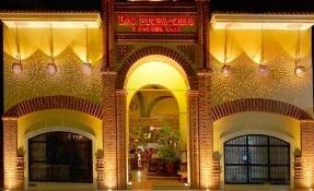 Restaurante Las Pichanchas