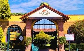 Restaurante La Finca de Adobe
