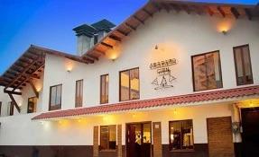 Restaurante Asadero Cien