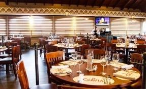 Restaurante La Gavia