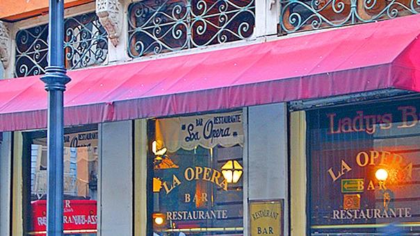Famous Restaurants Guide In Ciudad De M 233 Xico Distrito