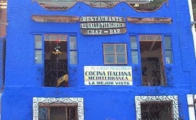 Restaurante Gallo Pitagórico