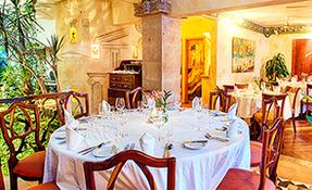 Restaurante Trío