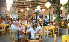 Restaurante 8 Tostadas