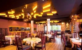 Restaurante Frascati