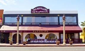 Mandolino Restaurant