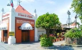 El Charco de la Higuera Restaurant