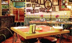 Los Dorados de Villa Restaurant