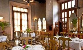 Casa de Piedra Restaurant