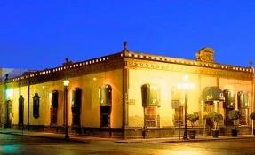 Restaurante La Gran Vía