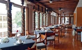 Restaurante Las Camelinas