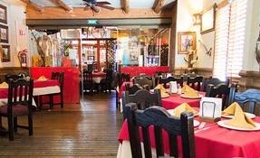 Restaurante Los Mezquites