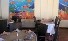 Restaurante Arrecifes