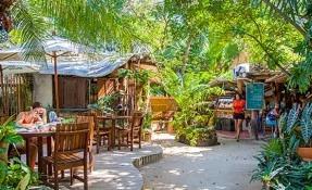 Restaurante La Cueva del Chango