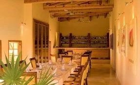 Cúpula Restaurant