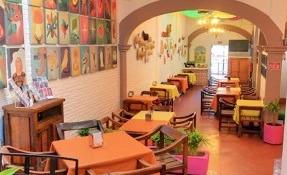 Restaurante Rincón Mexicano