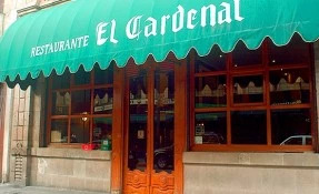 El Cardenal Restaurant
