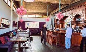 Restaurante Manzanilla