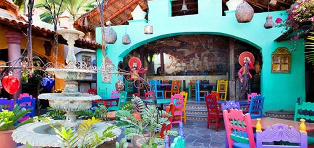 Restaurante mi casa los cabos mexico - Restaurante mi casa ...
